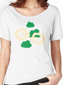 Green Meadows Women's Relaxed Fit T-Shirt