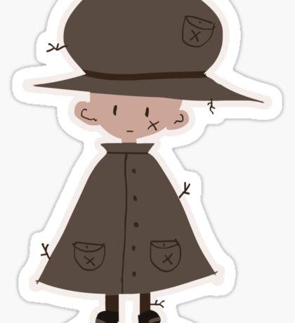 Child 3 Sticker