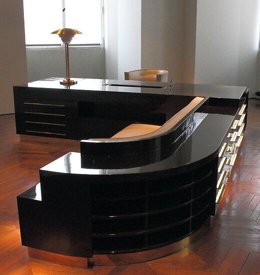 Anthony Ogle › Portfolio › Art Deco - Furniture