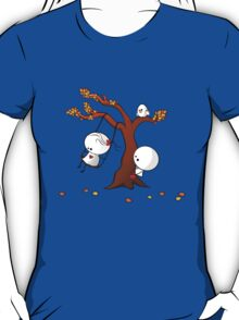 Lovely Autumn T-Shirt