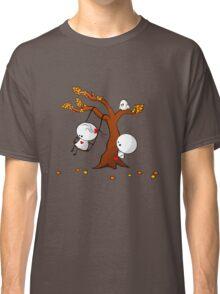 Lovely Autumn Classic T-Shirt