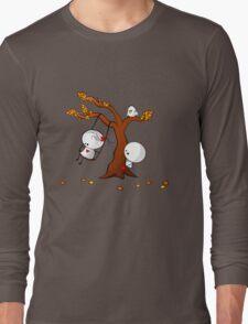 Lovely Autumn Long Sleeve T-Shirt