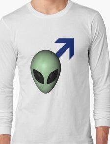 male alien T-Shirt