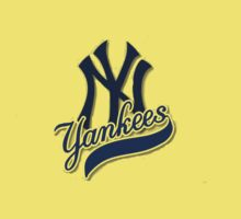 new york yankees Kids Clothes