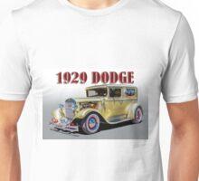 1929 Dodge Hotrod Unisex T-Shirt