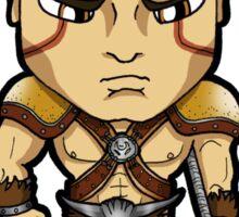 LoD - Legend of Dragoon Kongol Giganto Chibi Sticker