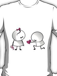 Marry Me T-Shirt