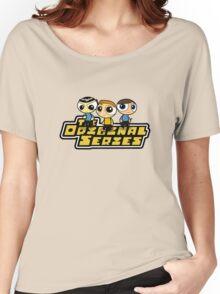 Star Trek: The Original Puff Women's Relaxed Fit T-Shirt
