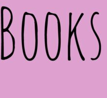 BOOK LOVE Sticker