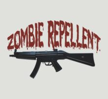 zombie repellent by best-designs
