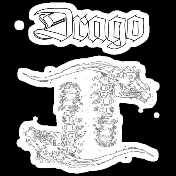 Drago by lightsmith