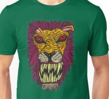 Monster Mondays #2 - Lionel Lion - Anger Monster! Unisex T-Shirt