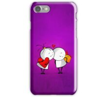 Friends Forever iPhone Case/Skin