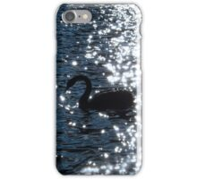 Black Swan iPhone Case/Skin