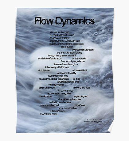 Flow Dynamics Poster