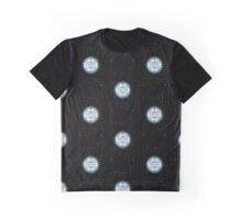 UKISS Black Graphic T-Shirt