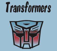 Transformers by urban90