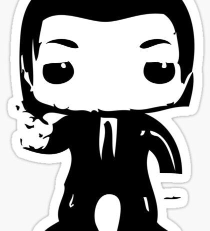 Agent Sticker