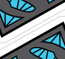Blue Meth (Breaking Bad) Sticker
