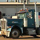 Truck 7936 by Thomas Murphy
