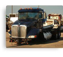 Truck 7944 Canvas Print