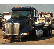 Truck 7944 Photographic Print