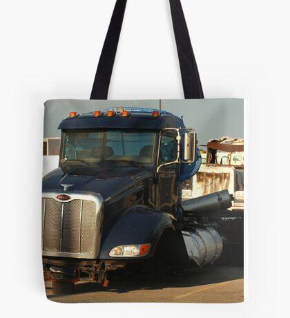 Truck 7944 Tote Bag