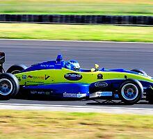 Nathan Gotch | NSW Motor Race Championship | Round 3 by Bill Fonseca