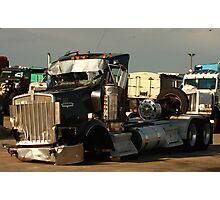 Truck 7955 Photographic Print