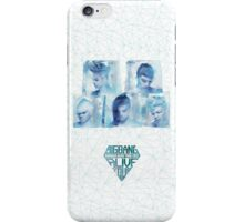 BigBang Alive Tour 2012 iPhone Case/Skin