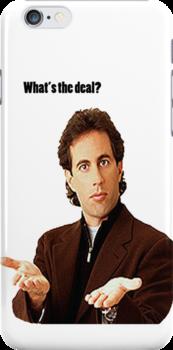 Seinfeld by jib2552