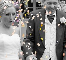 Throw That Confetti by Simon Hills