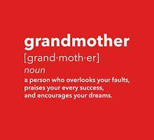 Grandmother Definition T-Shirt