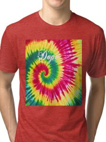 DOPE Tri-blend T-Shirt