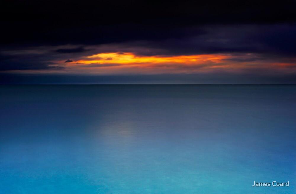 Ocean View by James Coard