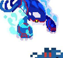 Sapphire Set by pixelatedcowboy