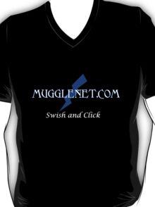 Mugglenet Harry Potter Tshirt T-Shirt