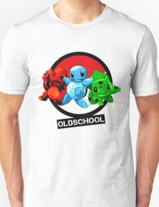 Pokemon done Oldschool T-Shirt