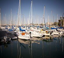 The Marina by MrPeterRossiter