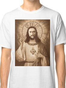 J.C. My Saviour  Classic T-Shirt