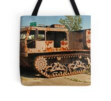 Armored Vehicle Image 7853 Tote Bag
