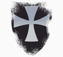 Knights Hospitallers by Paul Benjamin