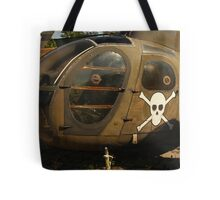 Helicopter Image 7884 Tote Bag