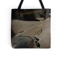 Jet Fighter Image 7897 Tote Bag