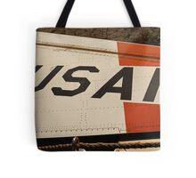 USAF Logo on Wing Tote Bag