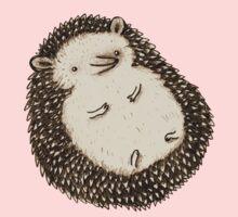 Plump Hedgehog Kids Clothes