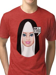 Dolls you don't see on sale! Tri-blend T-Shirt