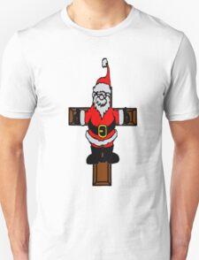 Santa Cross T-Shirt