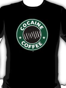 Cocaine Coffee T-Shirt