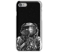 The Secrets of Space iPhone Case/Skin